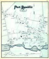 Port Republic, New Jersey Coast 1878
